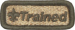Trained-Green