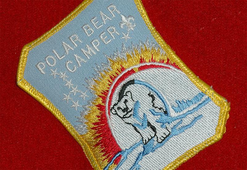 Polar Bear Award
