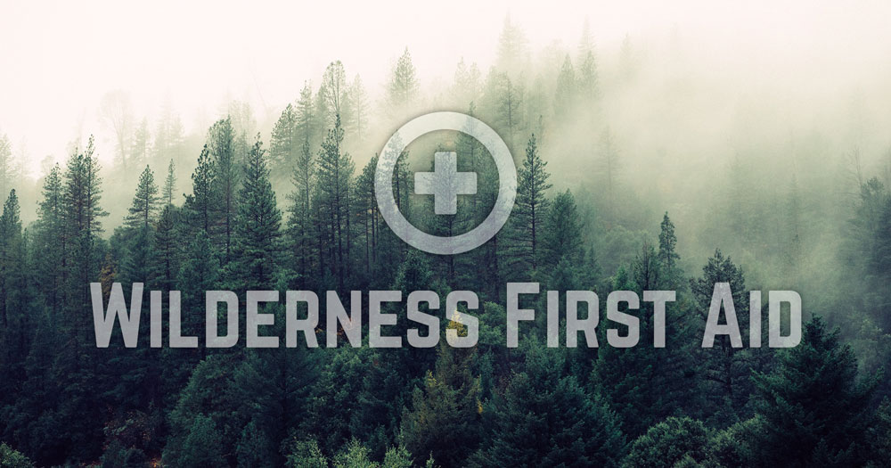 Wilderness First Aid held March 30-31 at Westmoreland