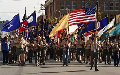 Veterans Day Parade – Monday, November 11, 2019