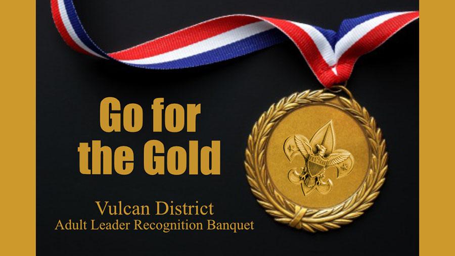 District Award of Merit Winners