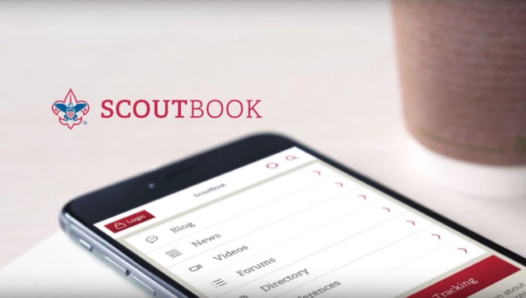 Scoutbook Subscriptions will be free starting January 1, 2019