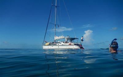 Sailing High Adventure 2019